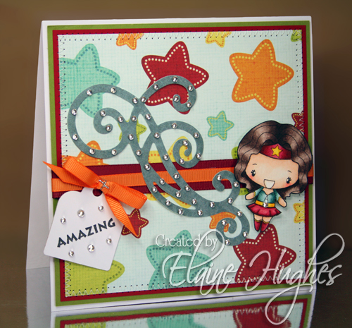 The Greeting Farm - Amazing Duo Set - available at www.quixoticpaperie.co.uk