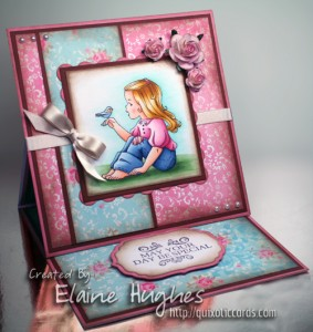 Elisabeth Bell for SCACD - available at www.quixoticpaperie.co.uk