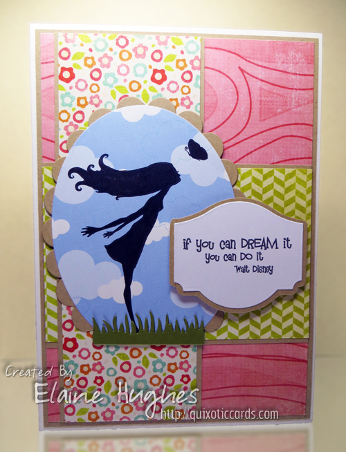Stamping Bella - Jane Davenport - Jane Girl - www.quixoticcards.com/blog