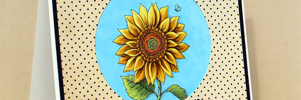 SCACD Digital - Sunflower - www.markergeek.com