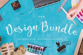 Amazing Value Design Bundle! Click through to purchase.
