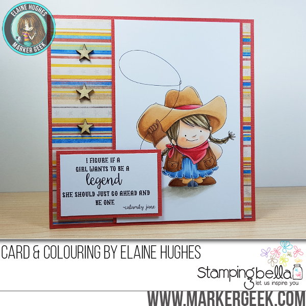 Stamping Bella March 2017 Release Previews Day Three