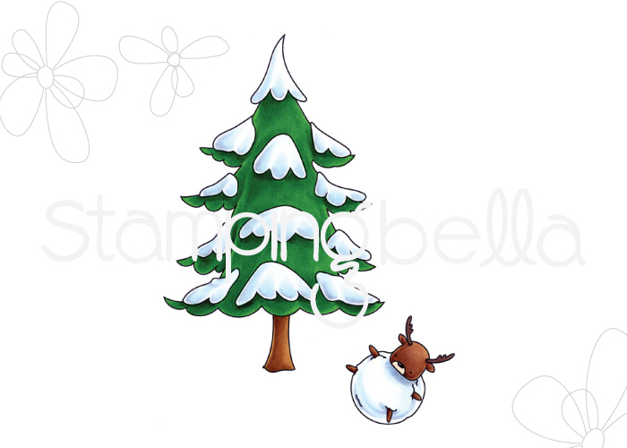 stamping-bella-wintertreeanddeerball