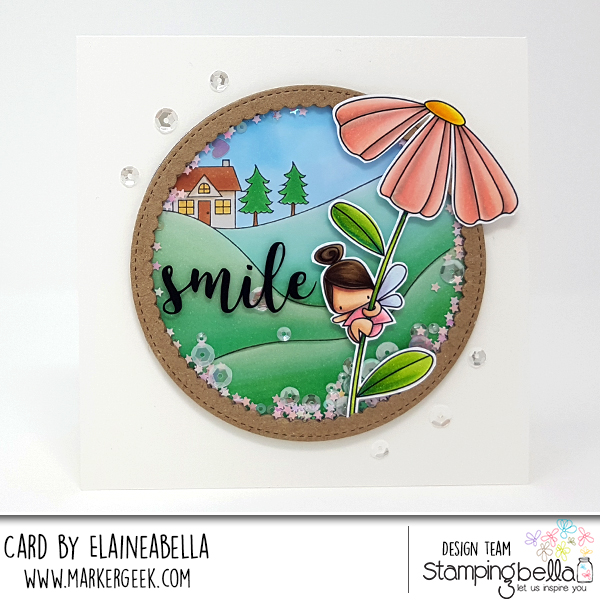 Marker Geek: Stamping Bella Summer 2018 Release Peeks Day Four (with videos)